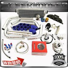 T3/T4 Turbo Kits 90-96 Accord Prelude F22 F23 H23 14PCs