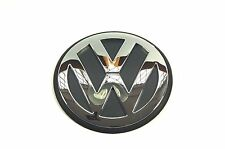 NEW OEM Genuine VW Beetle 1.8-2.0L 1998-2005 Front Hood Chrome Emblem Badge Logo