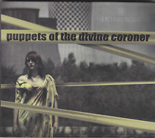 HOARFROST - puppets of the divine coroner CD