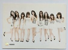 Girls' Generation SNSD Star Card Collection Season 1 GG002 Unscratched