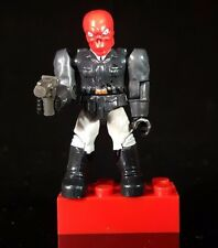 Mega Bloks Marvel Series 2 Red Skull Blind Mystery Package 91248