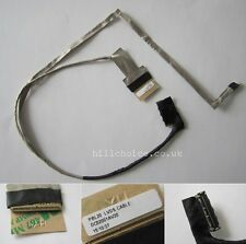 LVDS LED LCD Screen Cable For Asus K53 A53 X53 K53E K53S X53E Laptop DC02001AV20