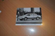 PHOTO DE PRESSE ( PRESS PHOTO ) Buick Somerset Regal Coupé de 1985 GM287