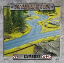 Battlefield in a Box: River Expansion: Fork BB512