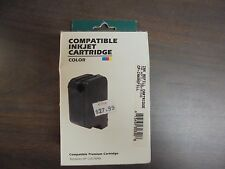 CP-Ink Refill Cartridge Color Compatible Inkjet