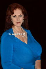 KAY PARKER 8X12 ORIGINAL PHOTO- 968- BUSTY LEGEND #9