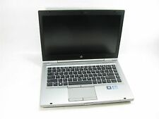 "HP EliteBook 8470p 14"" Laptop/Notebook 2.80GHz Core i5 2GB DDR3 (C-Grade)"