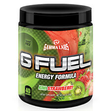 Gamma Labs G Fuel Kiwi Strawberry 40 Servings