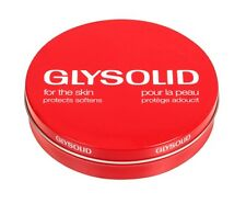 GLYSOLID SKIN SOFTENING CREAM FOR HANDS, FEET & BODY with glycerin 80ML