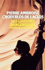 Les Liaisons Dangereuses (Ark Paperbacks) Choderlos de Laclos Very Good Book