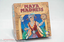 Maya Madness Number Card Game from Gamewright 2003 COMPLETE