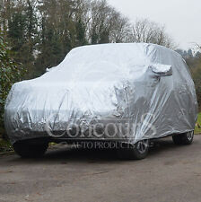 BMW X-5  F15 Breathable Car Cover, years  2014 on, inc mirror pockets