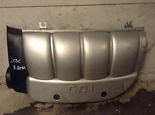 Mercedes-Benz C E Class W203 W210 220 CDI engine cover 6110101167