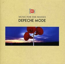 Music For The Masses - Depeche Mode (2013, CD NEUF)