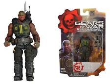 "Gears of War 3.75"" Augustus Cole Action Figure Series 2 - NECA"