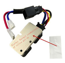 New AC Blower Heater Fan Resistor Regulator For Mercedes Benz S500 320 420 300