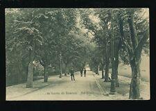South America Brazil RIO Da Quinta da Boavista Used 1913 PPC