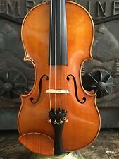 Beautiful Old Violin, No Label