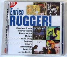 ENRICO RUGGERI - I GRANDI SUCCESSI - 2 CD Sigillato