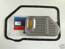 AUDI A4 A6 AUTOMATIC TRANSMISSION OIL STRAINER/FILTER WITH GASKET/SEAL (NEW)
