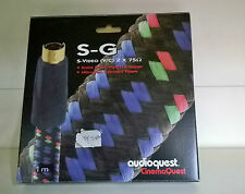 AUDIOQUEST S-G CAVO S-VIDEO