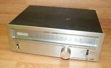 Vintage Pioneer (TX-6500 II) Integrated Amplifier AM / FM Analog Stereo Tuner