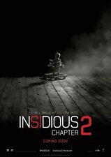 Insidious movie poster - 11 x 17 inches - Insidious 2 poster, Horror