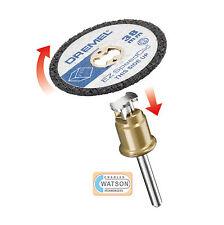 DREMEL accessori Multi uso SC476 EZ SpeedClic Plastica Disco Di Taglio