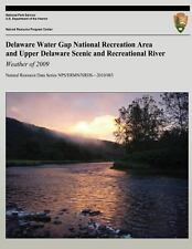 Delaware Water Gap National Recreation Area and Upper Delaware Scenic and...