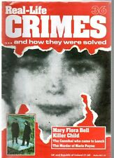 Real-Life Crimes Magazine - Part 36