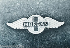 Morgan Auto Prospekt 1990 1991 GB brochure Plus Eight Four Four/Four PKWs Auto