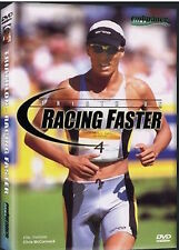 Triathalong Racing Faster DVD Endurance Films Extreme Sports Movie Video