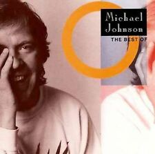 Johnson,Michael: Best of  Audio Cassette