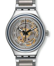 "SWATCH AUTOMATIK ""UNCLE CHARLY"" (YAS112G) NEUWARE, OVP"