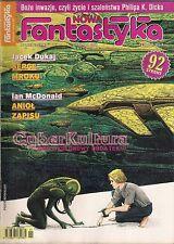 NOWA FANTASTYKA 11 (194) listopad 1998