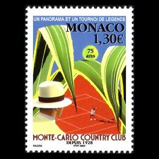 Monaco 2003 - International Masters Tennis Tournament Sports - Sc 2285 MNH