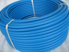 "REHAU 1/2"" x 300'  PEX Plumbing UV Barrier Pipe  blue"