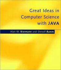Great Ideas in Computer Science with Java-ExLibrary