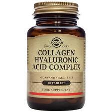 Solgar Hyaluronic Acid Complex (30 Tablets)