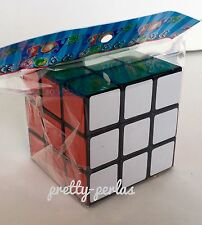 12PCS Party Bag Fillers Toys Party Favors Rubix Cube Gag Fun Game Rubics Puzzle