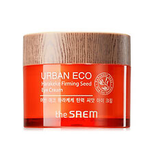 [THE SAEM] Urban Eco Harakeke Firming Seed Eye Cream 30ml / Dry skin type