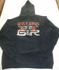 Official Licensed Guns N' Roses Roses Hoodie XX/Large NEW RARE