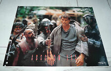 PHOTO EXPLOITATION ABSOLOM 2022 RAY LIOTTA 1994 LANCE HENRIKSEN STUART WILSON