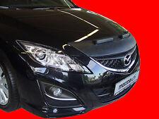 Mazda 6 2010-2012 CUSTOM CAR HOOD BRA NOSE FRONT END MASK