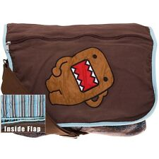 Domo - Lounging Messenger Bag