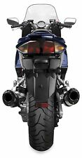 2009 FZ6 Two Brothers Carbon Fiber Slip On Exhaust 2004 2005 2006 2007 2008