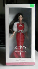 Aries Barbie Pink Label Collector Edition 2004 Mattel #C6240 NRFB