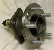 Rear Wheel Hub Bearing Buick Regal Pontiac Grand Prix Cutlass ABS 88 89 90 91 92