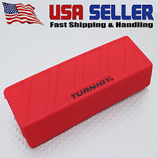 Turnigy Red Silicone LiPo Battery Protector 1600-2200mah 3s 4s 110x35x25mm