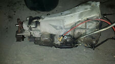 Mercedes E300D Automatic transmission OM606 722.435 Diesel W124